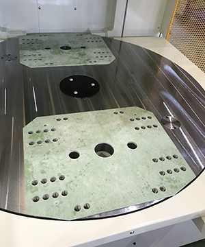 HEAT NSULATING PLATE